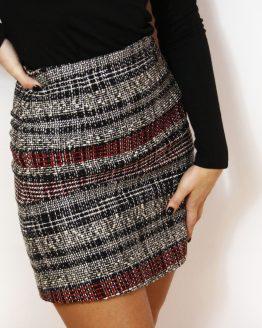 Пола | The Festive Skirt | SHADE Boutique