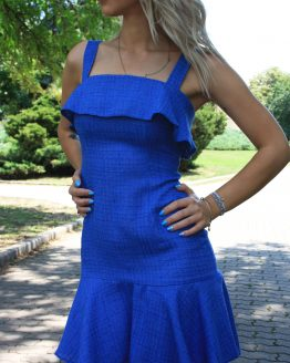Рокля | Linen Royal Beauty | SHADE Boutique