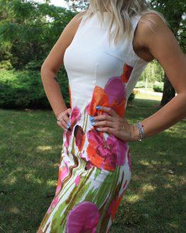 Рокля | Cotton Candy Dress | SHADE Boutique