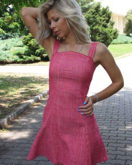 Рокля   Girly Pink   SHADE Boutique