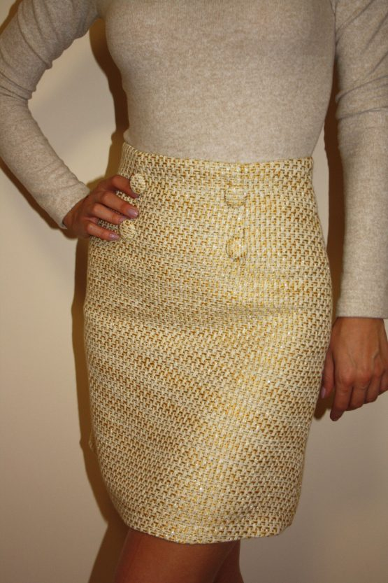 Пола | The Yellow Spark | SHADE Boutique