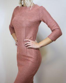 Рокля | Rose Pink Brilliance | SHADE Boutique