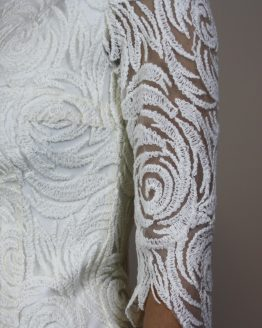 Рокля | White Swan | SHADE Boutique