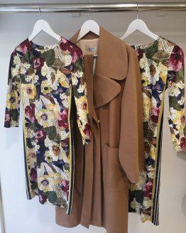 Рокля | Rose Garden | SHADE Boutique